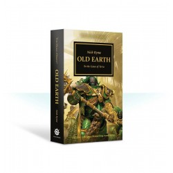 Horus Heresy Old Earth (PB)