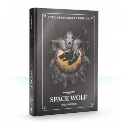 Space Wolf - 20th...