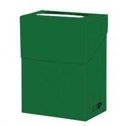 Ultra-Pro Deck-Box - Limonkowy
