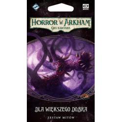 Horror w Arkham LCG Dla...