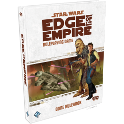 Star Wars RPG: Edge of the...