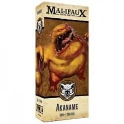 Malifaux 3rd - Akaname