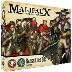 Malifaux 3rd - Basse Core Box