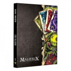 Malifaux 3rd - Core Rulebook