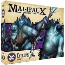 Malifaux 3rd - Cyclops