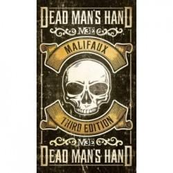 Malifaux 3rd - Dead Man's...
