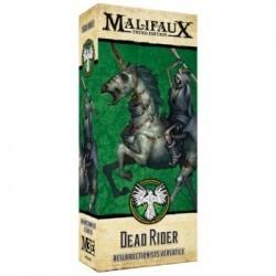Malifaux 3rd - Dead Rider