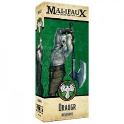 Malifaux 3rd - Draugr