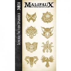 Malifaux 3rd - General...