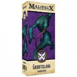 Malifaux 3rd - Grootslang...