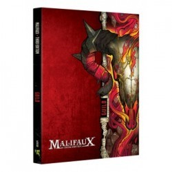 Malifaux 3rd - Guild...