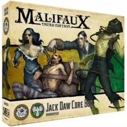 Malifaux 3rd - Jack Daw...