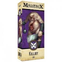 Malifaux 3rd - Killjoy