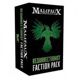 Malifaux 3rd -...