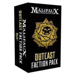 Malifaux 3rd - Outcast...