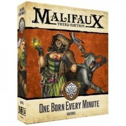 Malifaux 3rd - One Born...