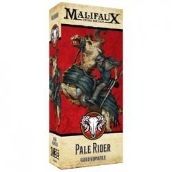 Malifaux 3rd - Pale Rider