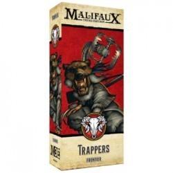 Malifaux 3rd - Pathfinder...