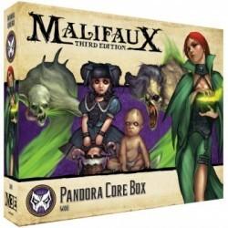 Malifaux 3rd - Pandora Core...