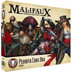 Malifaux 3rd - Perdita Core...