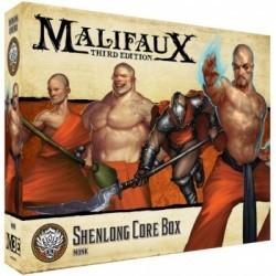 Malifaux 3rd - Shenlong...