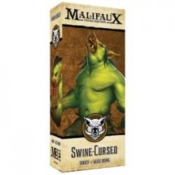 Malifaux 3rd - Swine-Cursed