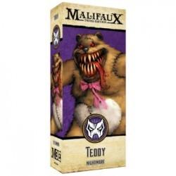 Malifaux 3rd - Teddy