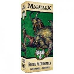 Malifaux 3rd - Rogue...