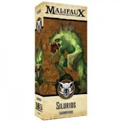 Malifaux 3rd - Silurids