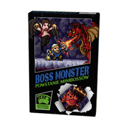 Boss Monster Powstanie...