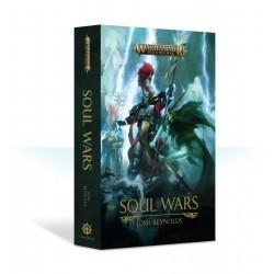 Soul Wars (PB) (przedsprzedaż)