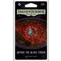 Arkham Horror LCG: Before the Black Throne (przedsprzedaż)