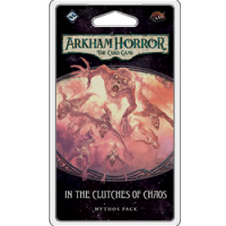 Arkham Horror LCG: In the...