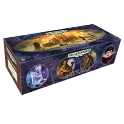 Arkham Horror LCG: Return...