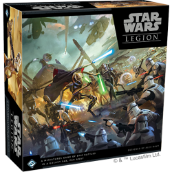 Star Wars Legion: Clone...