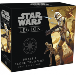 Star Wars Legion: Phase I...