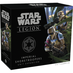 Star Wars Legion: Imperial...