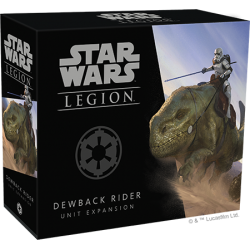 Star Wars Legion: Dewback...