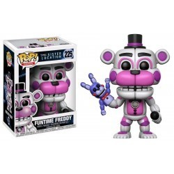 POP! FNAF Sister Location -...