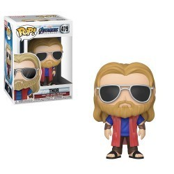 POP! Marvel Avengers:...