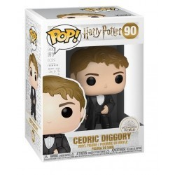 POP! Harry Potter - Cedric...