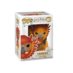 POP! Harry Potter - Fawkes...