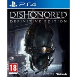 Dishonored Definitive...