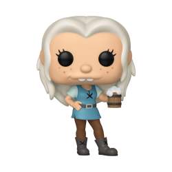 POP! Disenchantment - Bean...