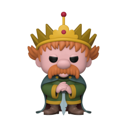 POP! Disenchantment - King Zog