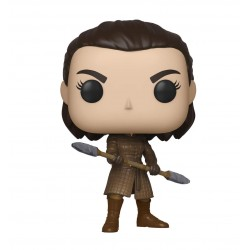 Game of Thrones - Arya with...