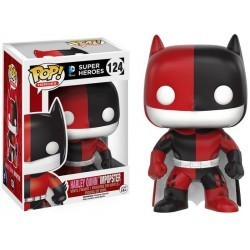 POP! DC Super Heroes -...