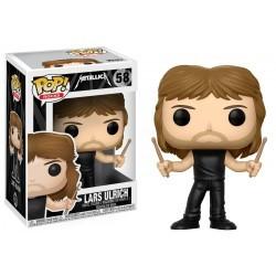 POP! Metallica - Lars...