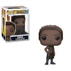 POP! Marvel Black Panther -...