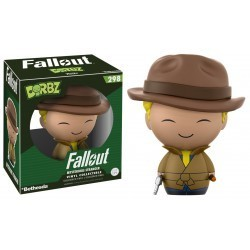 POP! Fallout - Mysterious...